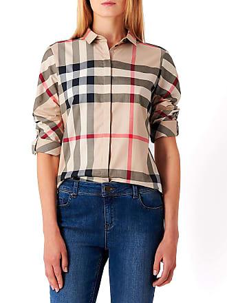 Femmes Jusqu''à Soldes Burberry Pour Vêtements qxOzYw