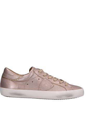 Philippe Shoes Tennis Basse Model CalzatureSneakersamp; QBWexdCor