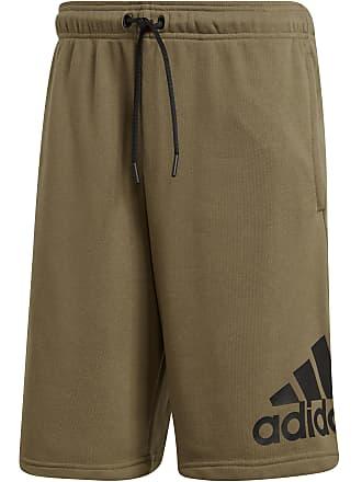 Shorts In Sport Herren Of Xxl Adidas Raw Badge Khaki Größe xAnwtxIX