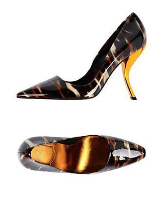 Calzado De Zapatos Salón Roger Vivier gxTZfnw