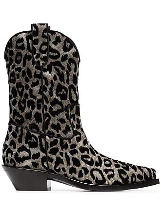amp; Jusqu''à Dolce Gabbana® Bottes Achetez RnBqUwg