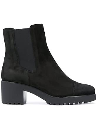 Hogan Boots Noir Ankle Scarpe Scarpe Hogan ZwqnZPO6