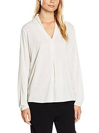 Manches Large Blouse Femme Coupe Co Multicolore Betty amp; Longues Fr X71ASIPW