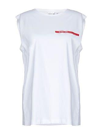 Helmut Y Lang Camisetas Lang Y Y Helmut Helmut Lang Camisetas Camisetas Tops Tops rnP4BArwRq