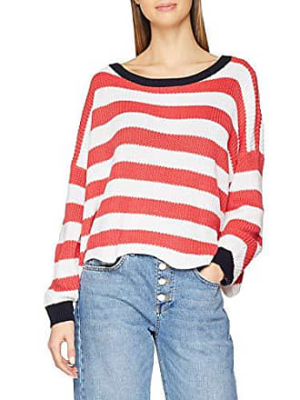Onlhilde L Cc Knt Pullover Stripe s Damen Only zpPqBg