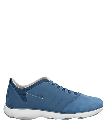 Sneakers Tennis amp; Basses Geox Chaussures P0c5qwXq