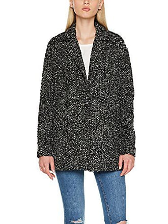 Vmsalt Giacca w Nero Vero Donna Detail Beauty black Moda Jacket aw5qtF4 04e48273c57