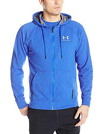 F Sportstyle md Armour cappuccio Blue con Light Felpa Tri Under Z M IwXRqU