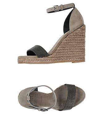 Brunello Sandales Chaussures Brunello Cucinelli Cucinelli RnZWxZBw