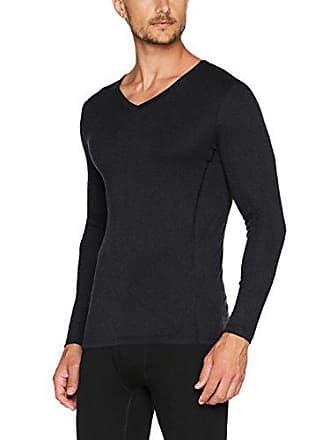 shirt Gris Hombre Camiseta Longues Damart Bioactif Manches Thermolactyl Térmica Tee Para Medium ZAqq5vUnpw