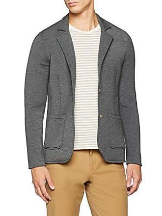 Mavi dark Knit Hombre Grey De Jacket Melange Para Grau 26833 Traje Chaqueta rr8wqT