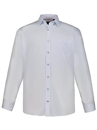 Jp1880 Mode Hemd Herren Weiß In Größe Großen 3xl Größen qPFawgvq