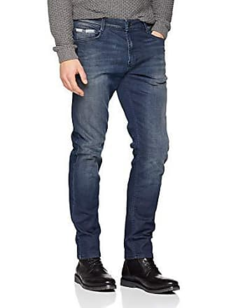 W33 l36 Wash Homme X Ltb Jean alloy Fuseau Bleu 51536 Jonas Jeans wpw4qx6H