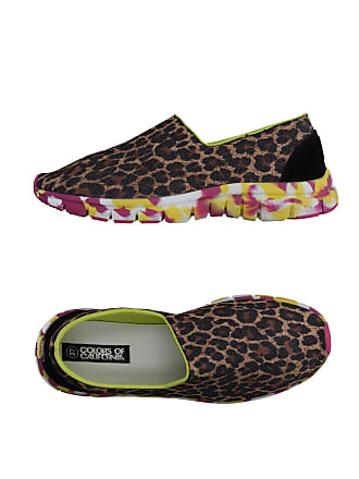 Basses Chaussures Tennis Sneakers Colors amp; Of California YxXn8qw0zE
