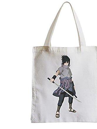 Naruto Sasuke Uchihua Große Einkaufsbummel Fabulous Strand Sack Tasche Schüler 3ALjR5q4