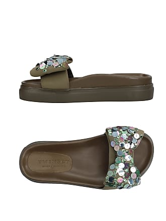 Twin Chaussures Sandales Twin set set Y46UYRr