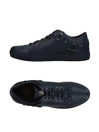 amp; Basses Sneakers Chaussures Versace Tennis g47zzB