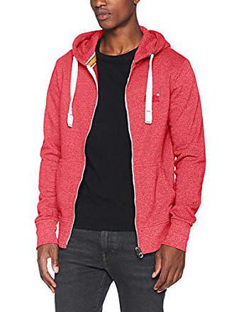 Lite Grit talla Rojo Fabricante Orange Medium Hombre Label Superdry Red Sudadera Para Del track wvEpAWzqW