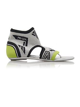 Prada Knit Short Sandals Short Knit Prada Sandals Short Knit Sandals Prada wqCFxHCa5