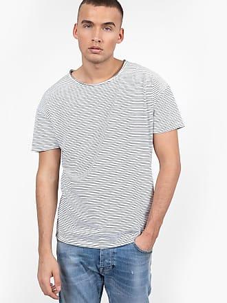 Mehrfarbigwhite T Jacopo Herren shirt Blue navy Tigha GMUzVqSp