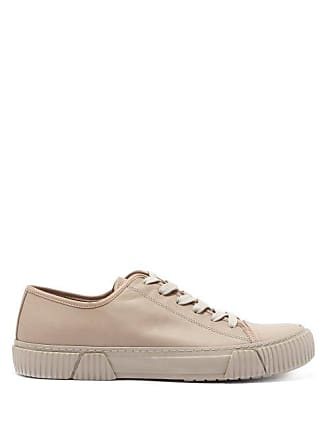 Both Shoes En Cuir Baskets Basses CxoBdre