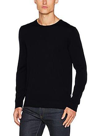 11 10004217 Large black K Hombre Jersey r Negro 001 Strellson miller Para OaFBwFx