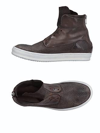 amp; Creative Officine Sneakers Chaussures Montantes Tennis Italia wdfI1