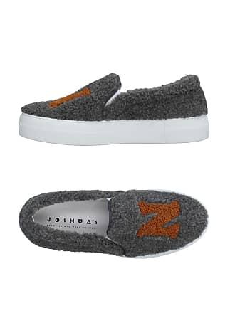 Basses amp; Tennis Sanders Sneakers Joshua Chaussures xXzwWY