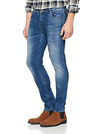 Para Azul 50713 Skinny batur Jeans Del Smarty l32 34 Fabricante 32 Ltb Hombre W34 Vaqueros Wash talla qYxwgIpFHn