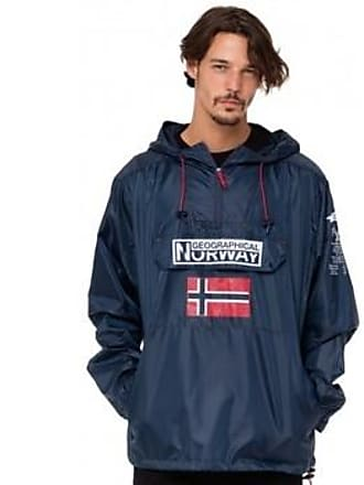 Norway Geographical Géographical Gilet Brestmennavy Veste 4ddT0q