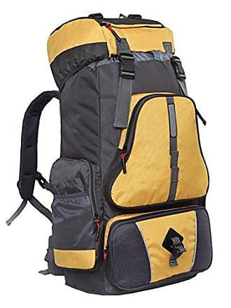 Reisetaschen yellow Sporttaschen Bulk Rucksäcke Laidaye onesize Multifunktionsbeutel Bergtaschen Schulterbeutel Außentasche Beutel zw4qxFY