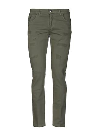 Pantalons Amis Jean Entre Denim En qTCEEw6