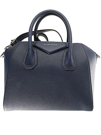 One Piel Océano 2017 Size Bag Antigona Givenchy Con Small Bolso Asa TzzSwqB