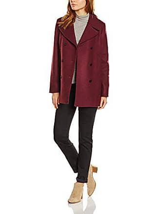 Fabricant Violet taille Bensimon Colins Fr prune Femme Manteau Rx7qPwav
