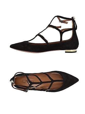 Aquazzura Aquazzura Ballerines Ballerines Aquazzura Chaussures Chaussures Chaussures Ballerines cqOXngPW