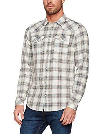 Camisa Garcia Jeans Xl Hombre C71034 Mint soft 2407 Para UUqw6E