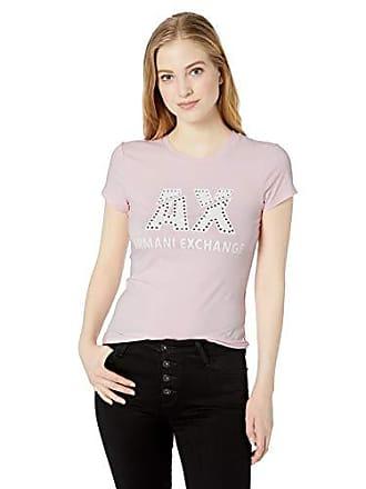 Hasta Stylight Camisetas −45 Armani® De Ahora CwpqFt