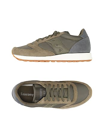 O Jazz W Sneakers Basses Tennis Chaussures Saucony amp; 1qfwZx5wg