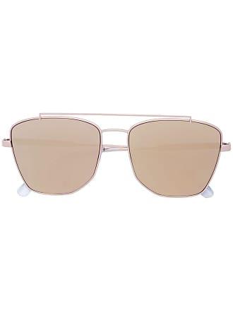 Wang 79 SunglassesEffetto Concept Vera Metallizzato FJc3K5uTl1