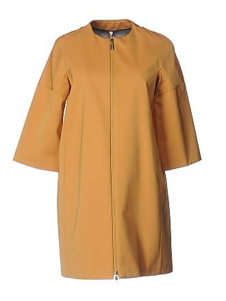 Prodotti a fino 49 in Cappotti Giallo qPaFtAH