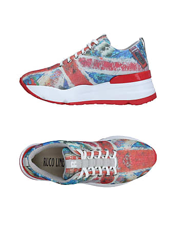 Chaussures Line Sneakers Basses amp; Ruco Tennis 5FnAq0OxZ