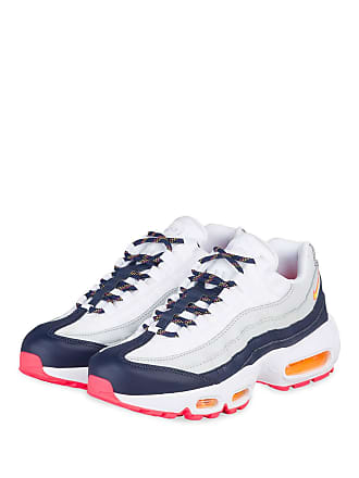 Sneaker Max 95 Pink Navy Air Nike Weiss AOqwpdAx