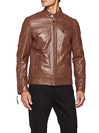 Trust Homme Blouson M Marron cognac Redskins Taille Cogn Casting Fabricant Adq11CFxw
