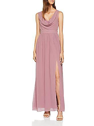 Robe Rose Rose canyon Maxi Little Pink Femme Neck 40 Cowl Mistress Rw5S1X