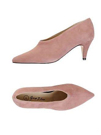 Calzado George Salón J De Love Zapatos 88fgxnRB