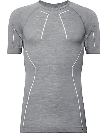 Layer Base Blend Stretch Merino Falke T Shirt Sport System Ergonomic Virgin Wool q8fzAHw