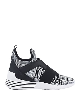 Montantes amp; Kendall Kylie Sneakers Chaussures Tennis AqqHRPTw