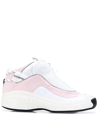 Rosa Mit Sneakers Tommy Reißverschluss Jeans wIZXHxqB