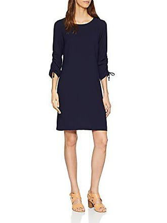Azul Gewebe 34 Navy Mujer Vestido night 80817 Talk Of Para Kleid About wqx1HHYA