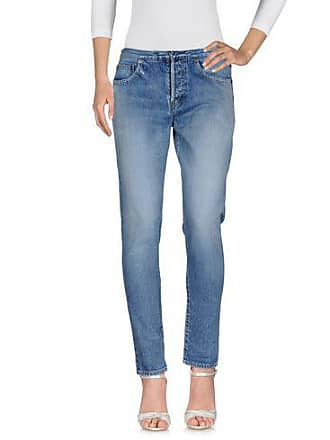 Saint alla Jeans Laurent Cowgirl moda wvzxXqY